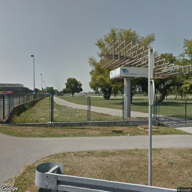Pogomap Info Gym Hipodrom Zagreb